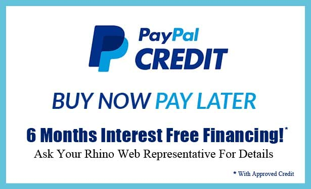 Ask About PayPal Credit